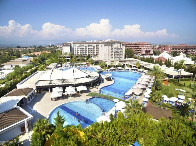 Sunis Elita Resort &…