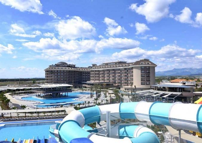 Sunmelia Beach Resort…