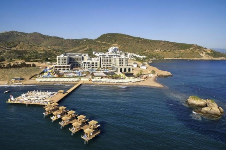 Sunis Efes Royal Palace Resort