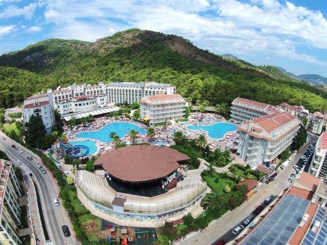 Green Nature Resort…