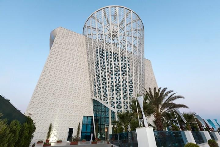 Sultan of Dreams Hotel…