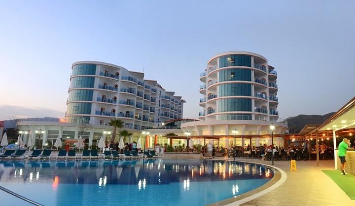 Notion Kesre Beach Hotel…