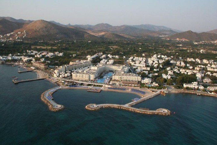 La Blanche Resort &…