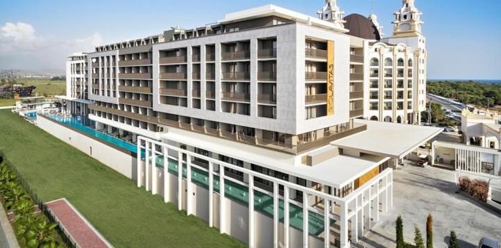 Riolavitas Resort &…