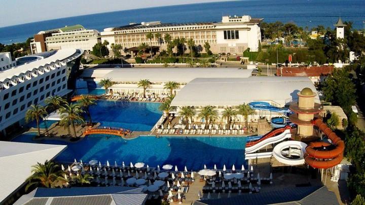 TRANS ATLANTİK HOTEL…