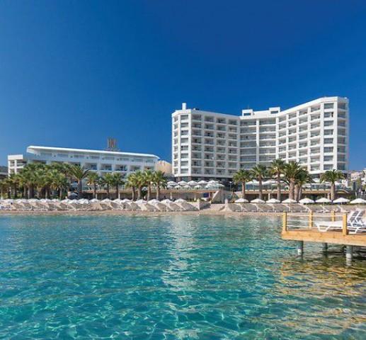 Boyalık Beach Hotel…
