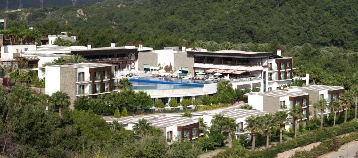 Grand Yazıcı Hotel Bodrum