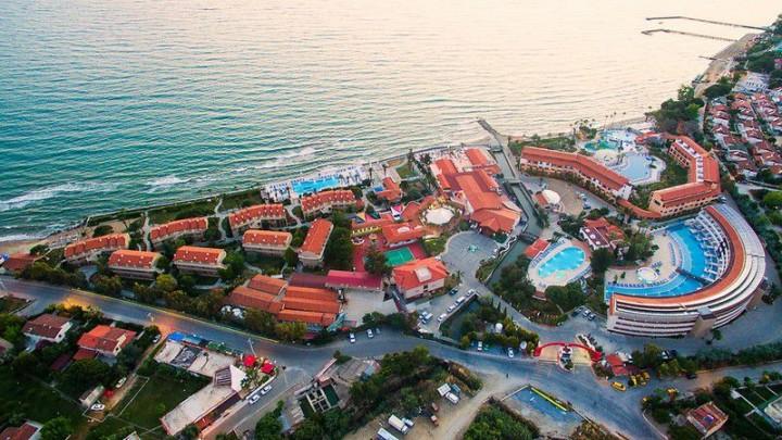Ephesia Holiday Beach…
