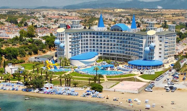 Büyük Anadolu Resort