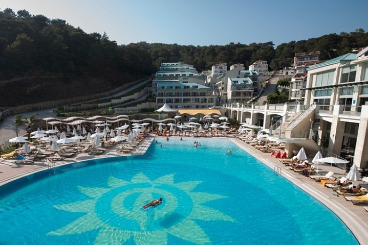 Orka Sunlife Resort…
