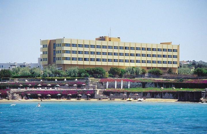 Babylon Hotel Çeşme