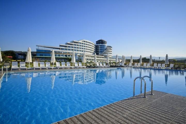 Raymar Hotels Resort