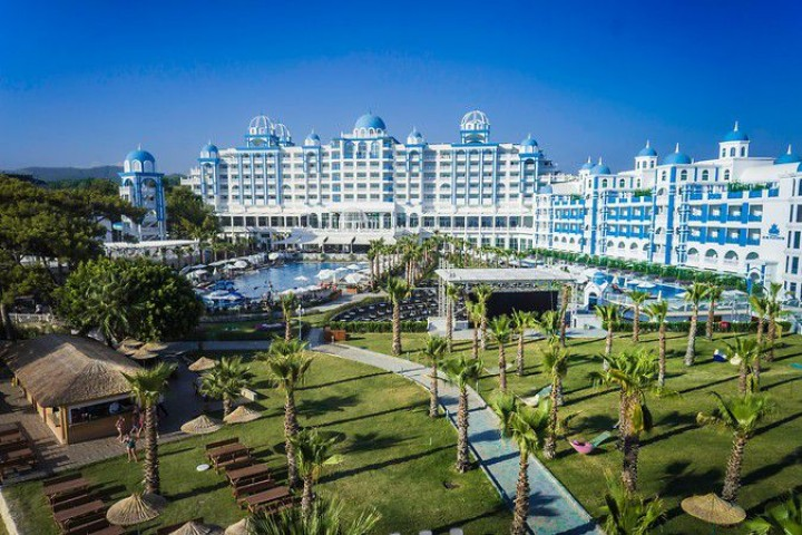 Rubi Platinum Spa Resort…