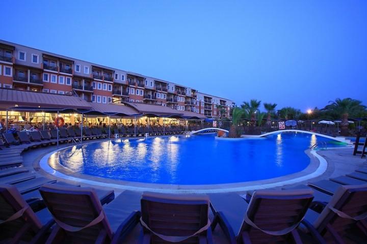 Cactus Club Yalı Hotels…