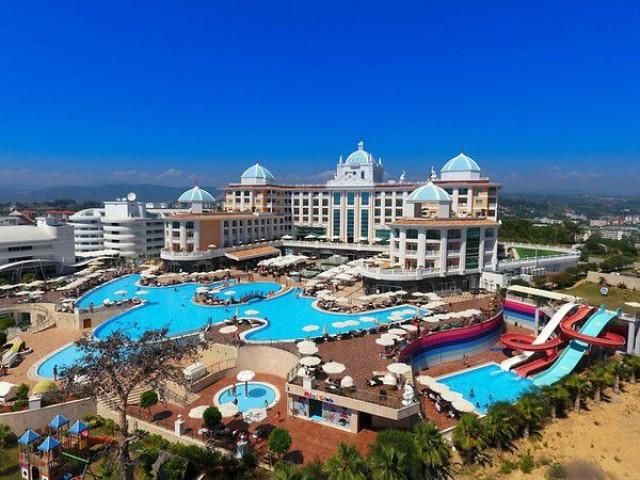 Litore Resort Hotel…