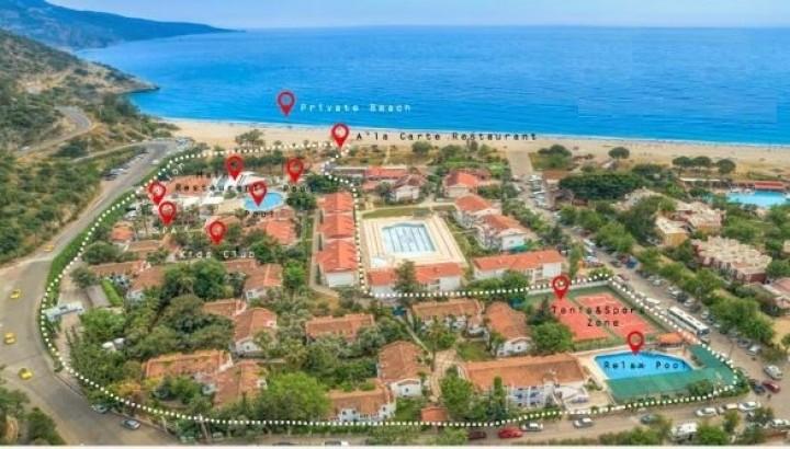 Ölüdeniz Beach Resort…