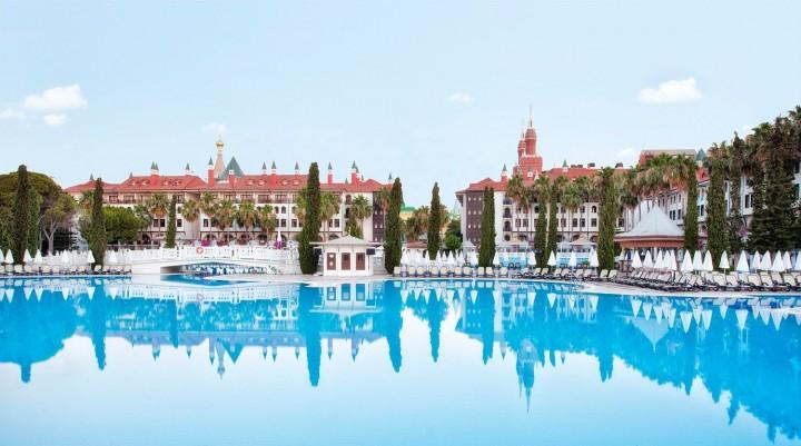Swandor Hotels & Resorts…