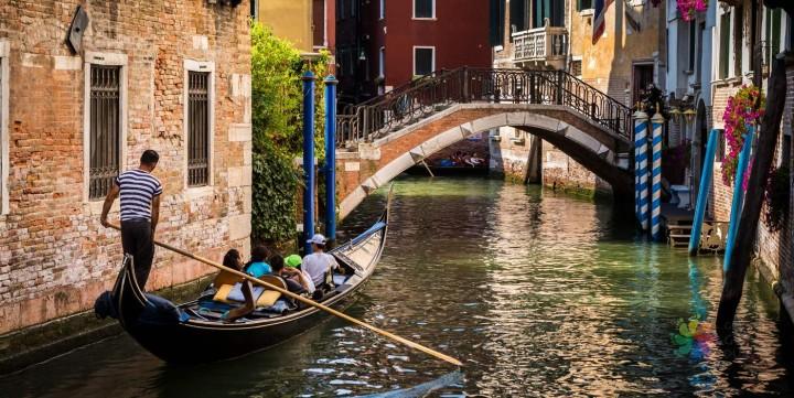 Klasik İtalya İlkbahar Turu…